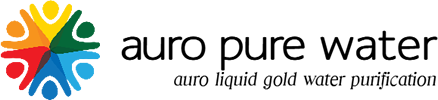 Auro Pure Water Liquid Gold