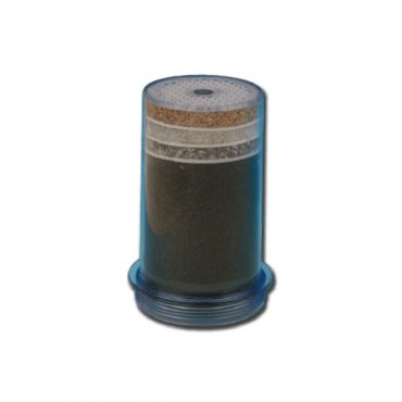 Auro Liquid Gold 4-Layer Earth Filter
