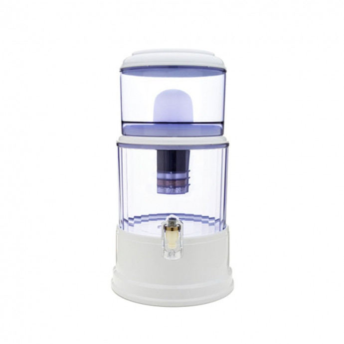 Gravity Fed Auro Water Filter